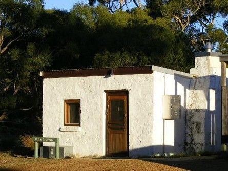 Rocky River Heritage Accommodation
