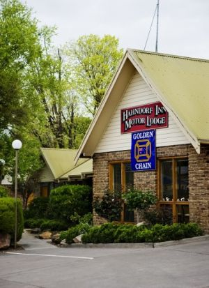 The Hahndorf Motor Lodge - Accommodation Gladstone