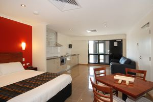 Tanunda Hotel Apartments - Accommodation Gladstone