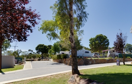 Avoca Dell Caravan Park - Accommodation Gladstone