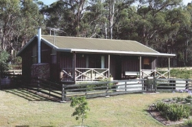 Duffys Self Contained Accommodation - Accommodation Gladstone