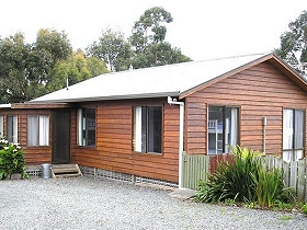 Ebb Tide Guest House - Accommodation Gladstone