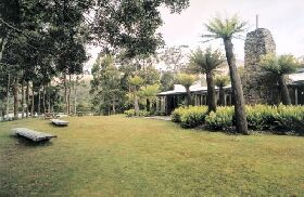 Tullah Lakeside Lodge - Accommodation Gladstone