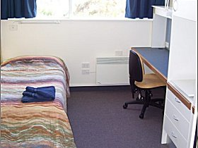 University of Tasmania - Christ College - Accommodation Gladstone