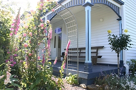 Devonport Bed  Breakfast - Accommodation Gladstone