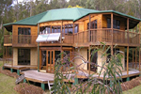 Niche - Southern Tasmanian Yoga Retreat Centre - Accommodation Gladstone