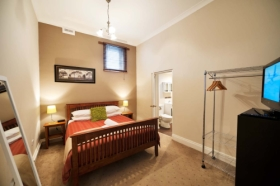 Burnie City Apartments - Accommodation Gladstone