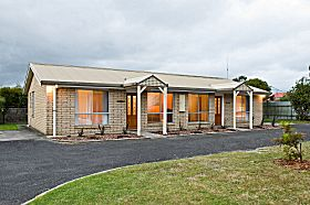 Leisureville Holiday Villas - Accommodation Gladstone