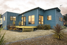 Seabreeze Cottages - Accommodation Gladstone