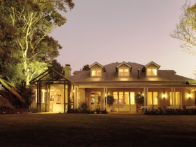 Spicers Clovelly Estate - Accommodation Gladstone