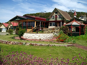 Rocky Glen Retreat By The Beach - Accommodation Gladstone