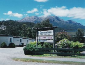 Queenstown Cabin and Tourist Park - Accommodation Gladstone