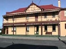 Interstate Hotel - Accommodation Gladstone