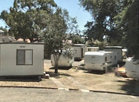 Treasure Island Caravan Park Launceston