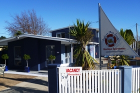 Sails on Port Sorell Boutique Apartments - Accommodation Gladstone