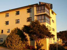 Menai Hotel - Accommodation Gladstone