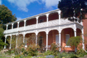 Glen Osborne House - Accommodation Gladstone