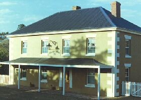 Wilmot Arms Inn - Accommodation Gladstone