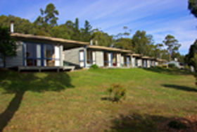 Bruny Island Explorer Cottages - Accommodation Gladstone