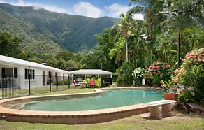 Jungara Cairns  Bed and Breakfast - Accommodation Gladstone