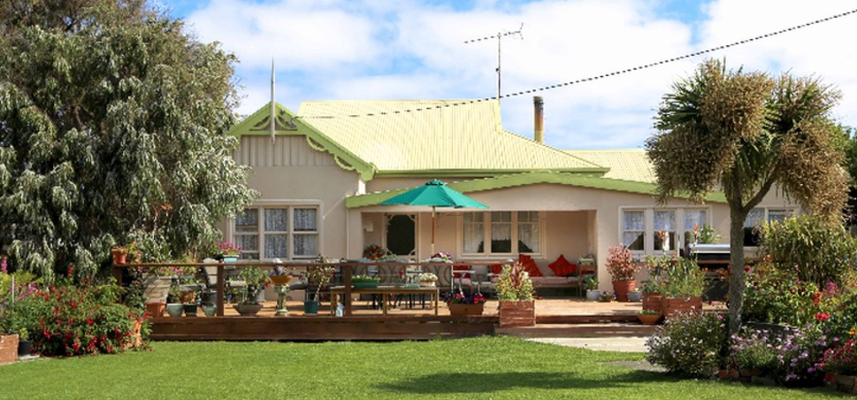 King Island Green Ponds Guest House - Accommodation Gladstone