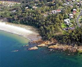 Gibsons by the Beach - Accommodation Gladstone