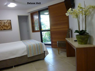 Ocean Breeze Resort - Accommodation Gladstone