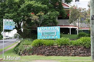 Mapleton Falls Accommodation - Accommodation Gladstone