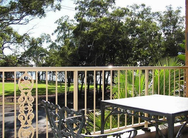 Huskisson Bayside Resort - Accommodation Gladstone