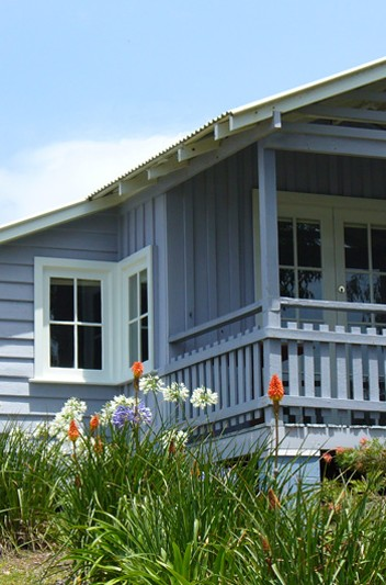 Hyams Beach Seaside Cottages - Accommodation Gladstone