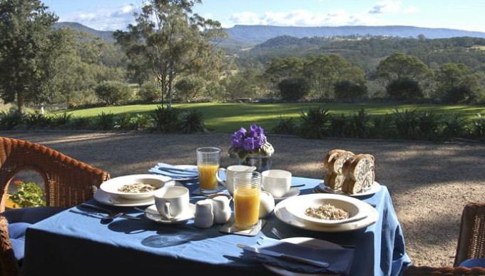 Acacia House Bed and Breakfast - Accommodation Gladstone