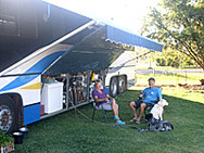 Grafton Greyhound Racing Club Caravan Park - Accommodation Gladstone