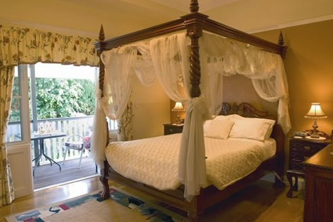 Elindale House Bed and Breakfast - Accommodation Gladstone