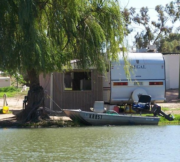 Willow Bend Caravan Park - Accommodation Gladstone