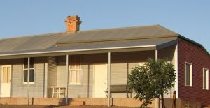 Mount Gipps Station - Accommodation Gladstone