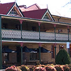Royal Hotel Cooma - Accommodation Gladstone