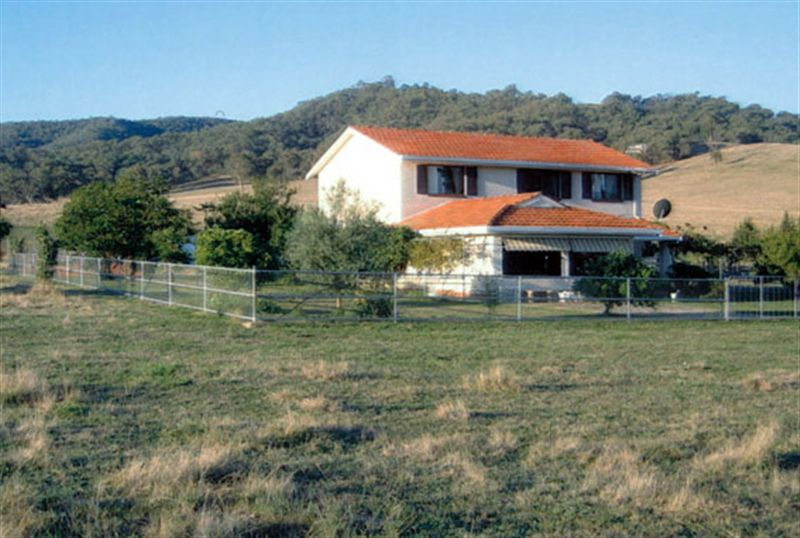 Cossettini High Country Retreat - Accommodation Gladstone