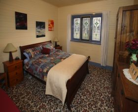 Old Minton Farmstay - Accommodation Gladstone
