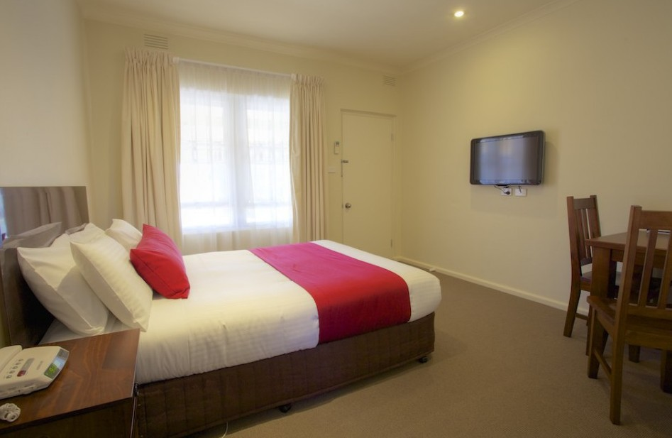 Amaroo Motel - Accommodation Gladstone