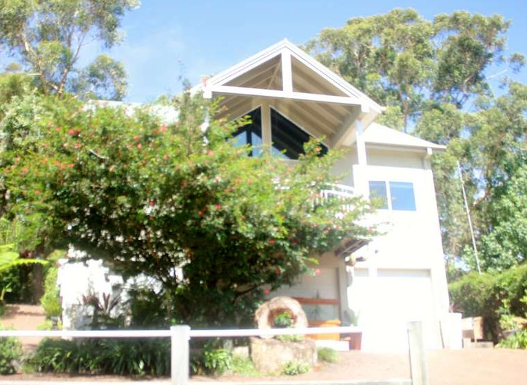 Nelson Bay Bed and Breakfast - Accommodation Gladstone