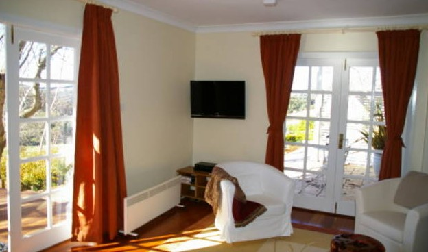 Clontarf Bed and Breakfast - Accommodation Gladstone