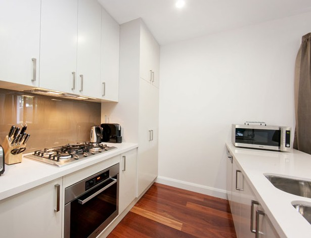 Abode Apartments Albury