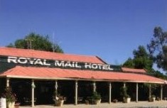 Royal Mail Hotel Booroorban - Accommodation Gladstone