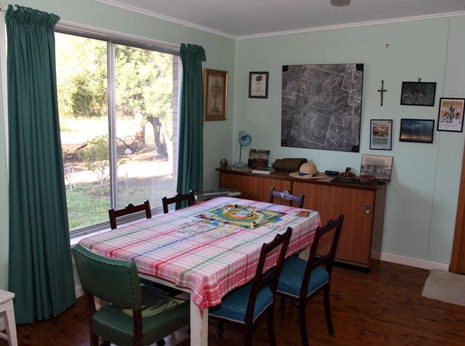 Ramsay Retro Farmstay - Accommodation Gladstone
