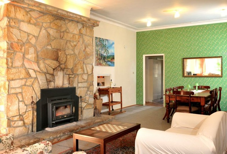 Oakleigh Rural Retreat - Accommodation Gladstone