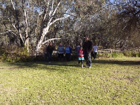 Moulamein Lakeside Caravan Park - Accommodation Gladstone