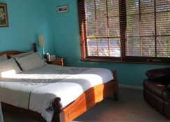 Austinmer Gardens Bed and Breakfast - Accommodation Gladstone