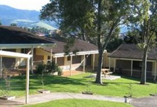 Chittick Lodge Conference Centre - Accommodation Gladstone