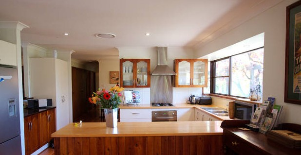 Cicada Country House - Accommodation Gladstone
