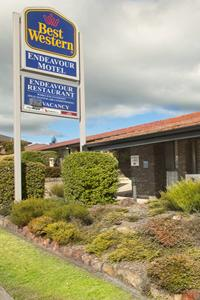 Best Western Endeavour Apartments - Accommodation Gladstone
